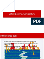 SafetyGempa.ppt