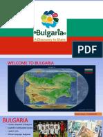 Bulgaria SLEPT Analysis