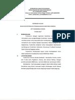 6.1.1.1 a KAK Pertemuan Penggalangan Komitmen Kinerja