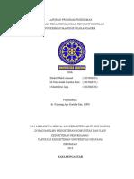 LAPORAN PROGRAM P2M PUSK MANGGIS I.doc