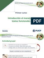 Clase_ Introducción Textos