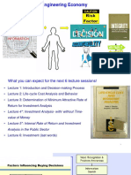 6118_Engineering Economy (Lecture 1- Introduction and Decision-making Process).pdf