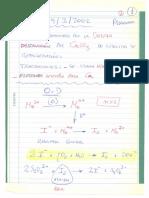 Químic Del Agua Ejercicios Parte1
