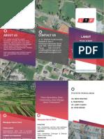 Jasa Foto Udara - Aerial Mapping Berau - Jasa Pemetaan Drone Berau - Konsultan Pemetaan Udara Kabupaten Berau Provinsi Kalimantan Timur
