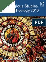 2010 Ashgate Religion