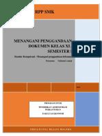 Rpp Menangani Penggandaan Dokumennafisatul Azizah (5)