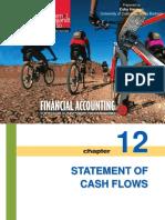 ch12 Statement Of Cash Flows.ppt