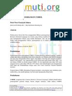Putrinoer-Artikel-bahasa-pemrograman-cobol.pdf