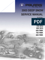 2003 Polaris 800 RMK 151 F0 SNOWMOBILE Service Repair Manual.pdf