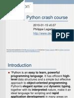 Python crash course 0.07.pdf