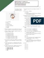 Mm - Fundamental 1 - Areas Perimetros - Operacoes