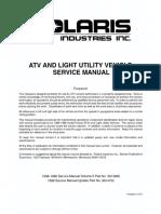 1996 Polaris Trail Boss 250 Service Repair Manual.pdf