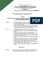 5.1.2.1 SK Ttng Kewajiban Mengikuti Program Orientasi FIX ( Belum)