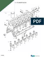 DOOSAN DL300A WHEELED LOADER Service Repair Manual.pdf