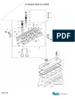 DOOSAN 460 PLUS SKID STEER LOADER Service Repair Manual.pdf