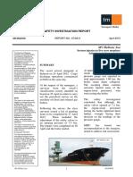 Mv Hellenic Sea_final Safety Investigation Report
