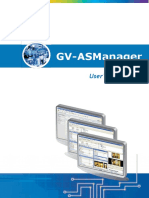 Fingerprint GV ASManager User Manual(ASMV23 a en)