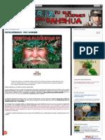 Fiestas Satánicas 01 - Yule y La Navidad