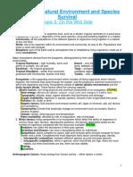 Edexcel A2 IAL Biology