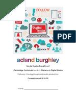 ctech course handbook