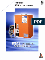 Weld Controller Stn21