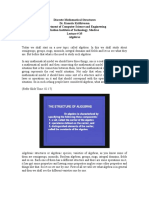 Discrete Mathematical Structures Lec_35