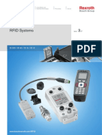 Identificatiesystemen-RFID-systemen