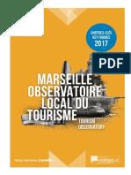 Observatoire Du Tourisme 2017