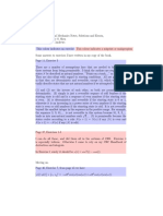 Susskind Classical Mechanics Notes