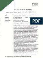 RTFM Variación espacial de fitoplancton
