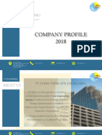 Company Profile - DTS Engineering V3.18.09.1 the Breeze