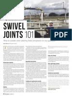 Swivel Joints 101