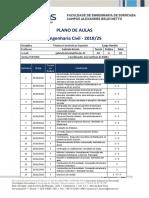 Parametros de Projeto de AE Com Blocos de Concreto - Livro