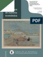 Cincuenta Años de La Economía Del Cesar