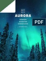 Aurora 2018 Annual Report