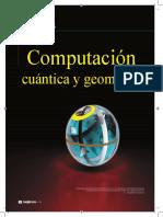 Computación Cuántica y Geometría - Cinvestav