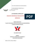 Documento Base Proyectos Mi Primer Negocio.
