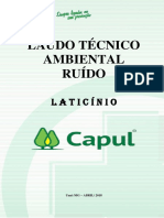 Laudo Técnico - Laticinio 20.04.18