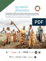 2018_Implementación Progresiva de Los ODS a Nivel Nacional (CCIC)