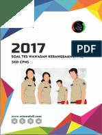 Soal TWK CPNS-Tes Wawasan Kebangsaan