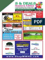 Steals & Deals Southeastern Edition 9-27-18