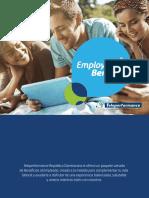 Catálogo de beneficios TP