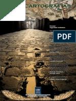 Revista Cartografias N 2 Especial seguridad ciudadana