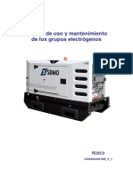 Manual de Mantenimiento_R22