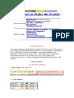 Alemán - Gramática Básica.pdf