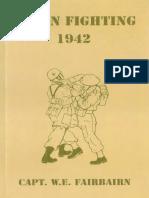 All-In Fighting by Capt. W. E. Fairbairn (1942)