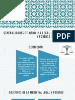 1.1 Generalidades Forense.