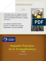 8-Segunda Ley de La Termodinámica