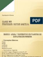 Clase MR