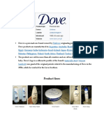 Dove Unoffical